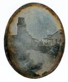 Visualizza Stadtansicht (Vedute) von Padua. Auf dem Bild… anteprime su