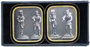Miniaturansicht Vorschau von Die hier vorgestellte Stereodaguerreotypie mi…