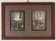 Thumbnail af Linkes Bild: Abgebildet ist eine Frau mittler…