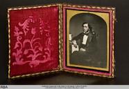 Forhåndsvisning av Portrait des Charles Henry Little
