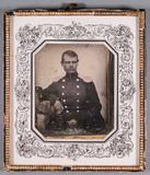 Visualizza Portrait of Major Johan Rudolf Maexmontan (18… anteprime su