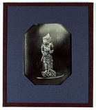 Visualizza Balinese male figure; from the Collection of … anteprime su