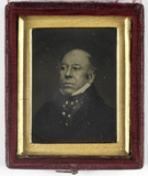 Esikatselunkuvan Portret van een onbekende man näyttö