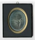 Miniaturansicht Vorschau von post-mortem-Aufnahme des Charles Théodore Emm…