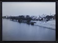 Visualizza Sevilla desde el Guadalquivir anteprime su