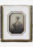 Visualizza Portrait of Fredrika Wilhelmina Spåre (1804-1… anteprime su
