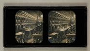 Miniaturansicht Vorschau von Blick in eine Ausstellungshalle der Pariser W…