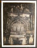 Visualizza View of the main entrance to St. Mark's, Veni… anteprime su