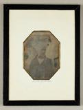 Thumbnail preview of Brustbildnis eines älteren Mannes, 1841.