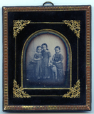 Miniaturansicht Vorschau von Johanne Sophie Todt (Febr. 1849-1877) mit dem…