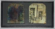 Visualizza Interior view of the Renaissance court in the… anteprime su