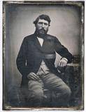 Visualizza Portrait of a man with a beard anteprime su