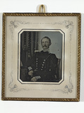 Thumbnail preview of Portrait of Carl Eberhad von Schantz in unifo…