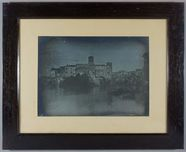 Visualizza View of Rome, Island of the Tiber. The river … anteprime su