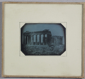 Visualizza View of the Parthenon in Athens from the Nort… anteprime su