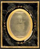 Miniaturansicht Vorschau von Reproduction of a painted portrait of Arnaud …