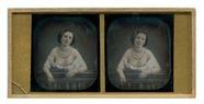 Visualizza Darstellung einer freizügig bekleideten Dame anteprime su