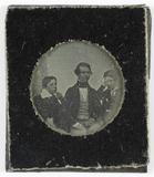 Visualizza Portret van drie jongens anteprime su