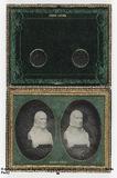 Visualizza Portrait d'Etienne Arago (1802-1892) en buste… anteprime su