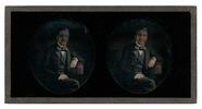 Visualizza Porträt eines unbekannten Mannes anteprime su