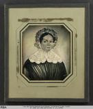 Visualizza Portrait einer Frau mit Spitzenhaube (Gemälde… anteprime su