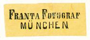 Visualizza Etikett von Franta  anteprime su