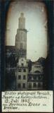 Visualizza Stadtansicht mit der Elisabethkirche zu Bresl… anteprime su