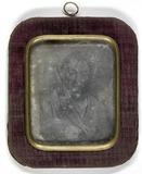 Miniaturansicht Vorschau von Porträt von Johann Florian Elssler, (1769 - 1…