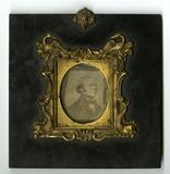 Visualizza Portrett av en mann. Lik utforming og uttrykk… anteprime su