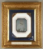 Visualizza Bildnis eines Offiziers, im Rahmen, 1845 - 18… anteprime su