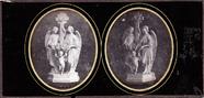 Miniaturansicht Vorschau von Bentier Porte par deux Anges