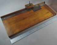 Visualizza Daguerreotype equipment item 4 RPS collection anteprime su