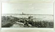 Thumbnail preview of Ansicht auf den Main und die Stadt Frankfurt …