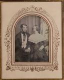 Visualizza Otto Christian Gaedechens und seine Frau Elis… anteprime su