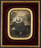 Miniaturansicht Vorschau von Portrait of Wilhelmine Arnoldine Jeanne Strat…