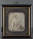 Visualizza Portrait of Elisabet Rodionowa b. Kutina. anteprime su