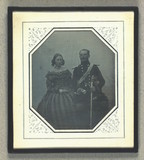 Thumbnail preview of Dobbeltportræt af Christen Bülow og hustru Ni…