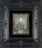 Thumbnail preview of Portrait of an unknown man