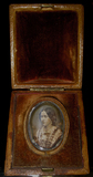 Thumbnail preview of Portrait of a woman