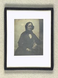 Thumbnail preview of Portrait of Elisabeth Kirstine Hammer