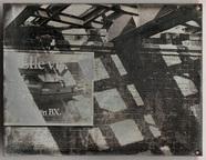 Visualizza Affiche d'une automobile sur mur  anteprime su