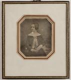Miniaturansicht Vorschau von Dora Palm, geb. Oldendorff (geb. 1824)