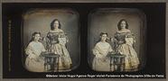 Miniaturansicht Vorschau von Portrait de deux femmes