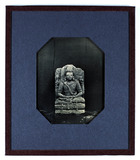 Visualizza statue of the Hindu god Shiva as Mahadeva, Ja… anteprime su