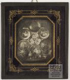 Visualizza Still Life - metal plates, ceramic basins and… anteprime su