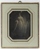 Visualizza Daguerreotype of painting of Queen Aleksandra… anteprime su