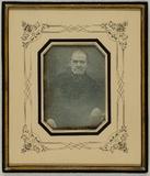 Thumbnail preview of Johann Christian Luck, Hausmakler aus Hamburg