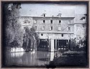 Miniaturansicht Vorschau von Le moulin de Quincangrogne à Montévrain. La p…
