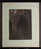 Visualizza Porch, doorway and gothic architecture includ… anteprime su