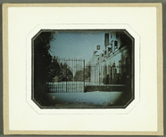 Visualizza Eisengatter, Chateau Montabert, Montaulin, Fr… anteprime su